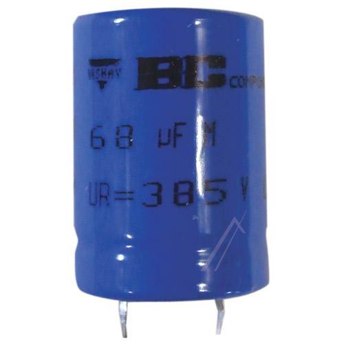 68uF | 385V Kondensator elektrolityczny 482212442104,0