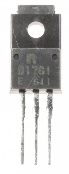 2SD1761 Tranzystor SOT-186 (npn) 60V 3A 8MHz,0