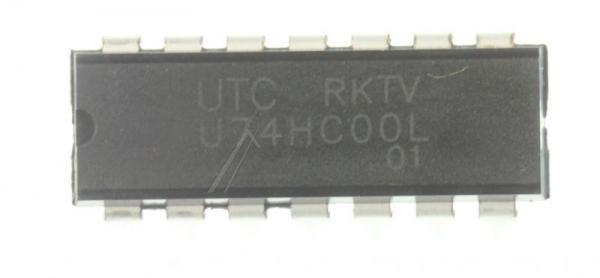 74HC00B Układ scalony IC,0
