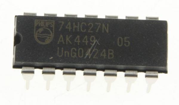 74HC27B Układ scalony IC,0