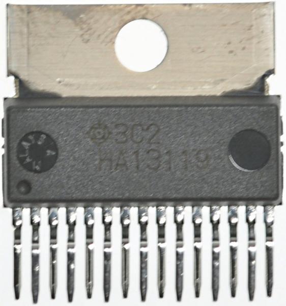HA13119 Układ scalony IC,0