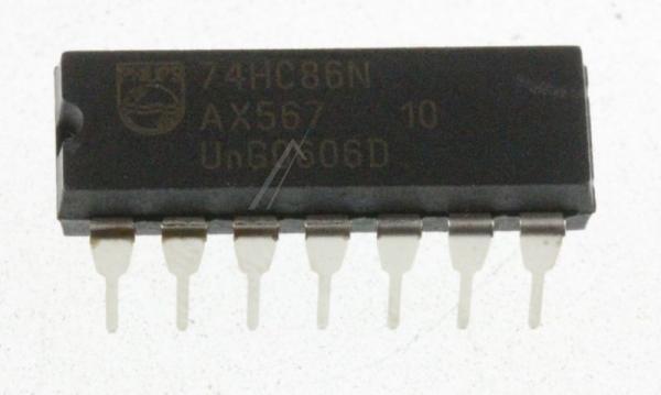 74HC86B Układ scalony IC,0