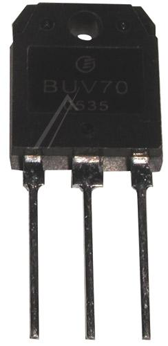 BUV70 Tranzystor TO-3P (npn) 550V 10A 9MHz,0