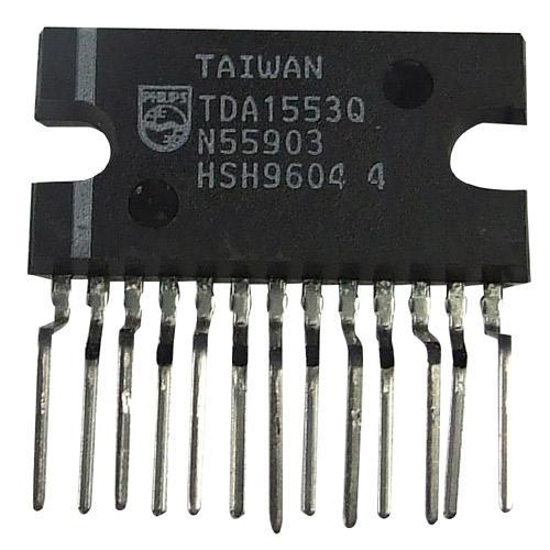 TDA1553Q/NA Układ scalony IC,0