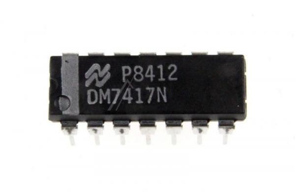 SN7417 Układ scalony IC,0