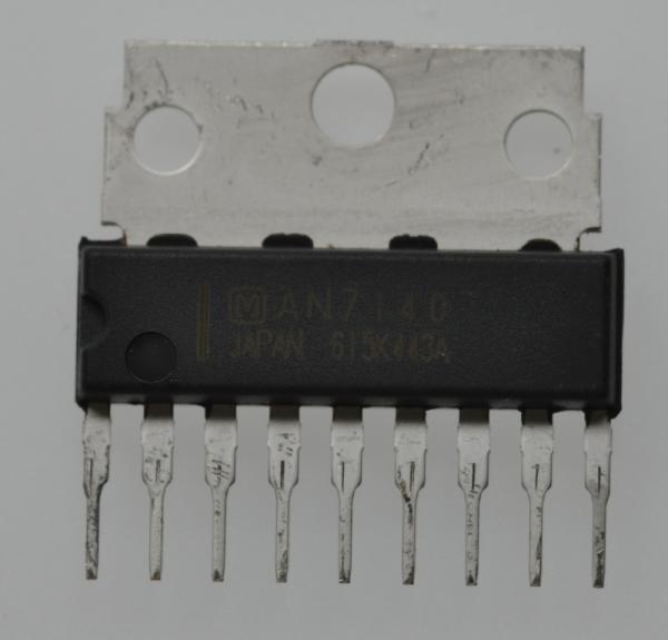 AN7140 Układ scalony IC,0