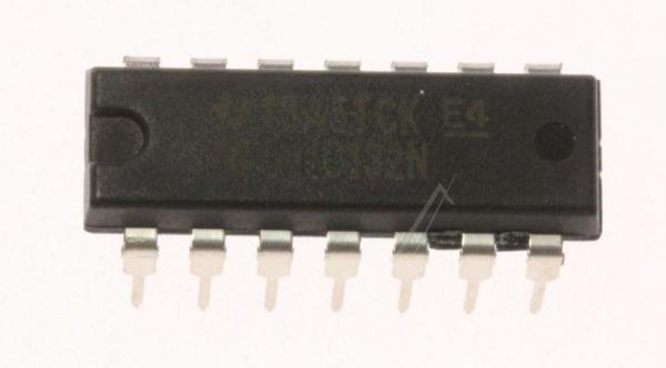74HC132B Układ scalony IC,0