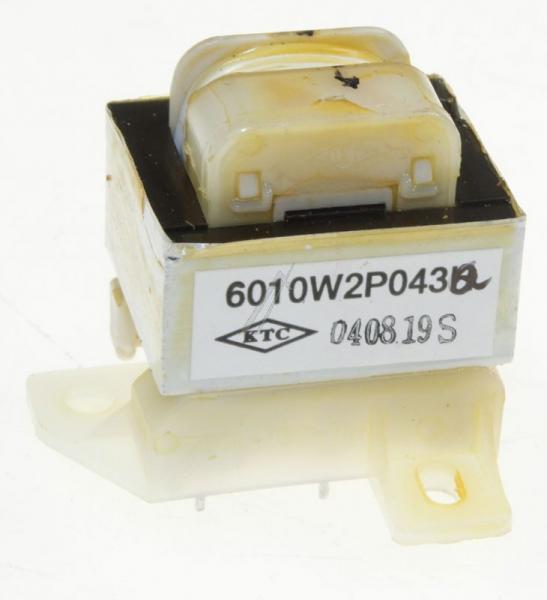 Transformator do mikrofalówki 6010W2P043Q,0