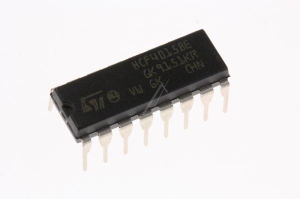 4015 Układ scalony IC,0