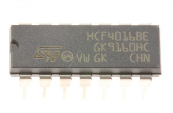 4016 Układ scalony IC,0