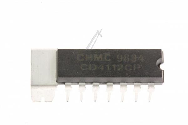 LA4112 Układ scalony IC,0