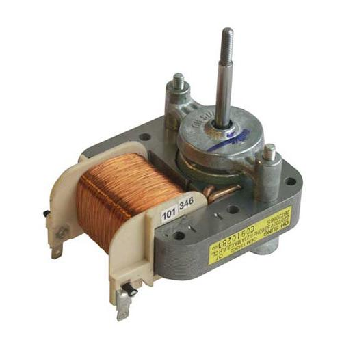 Motor   Silnik wentylatora do mikrofalówki 2B72066S,0