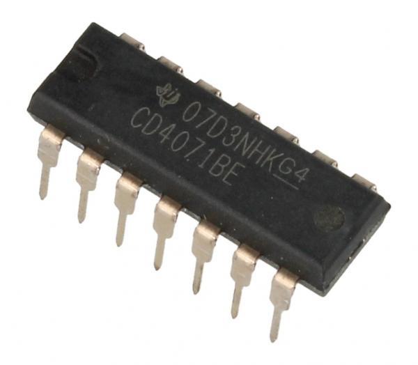 4071 Układ scalony IC,0