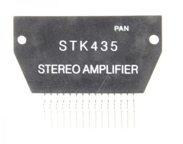 STK435 Układ scalony 15PIN,0