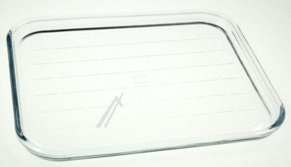 Talerz szklany do mikrofalówki Panasonic Z07496Y40BP,0