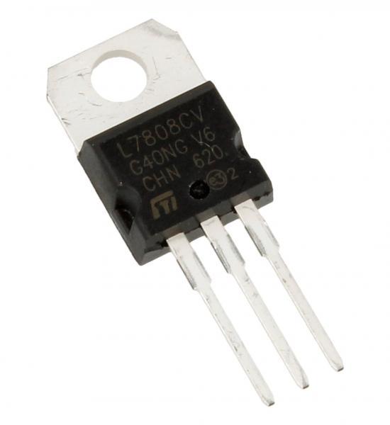UA7808 Układ scalony IC,0