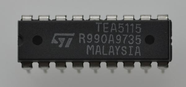 TEA5115 Układ scalony IC,0