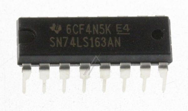 SN74LS163 Układ scalony IC,0
