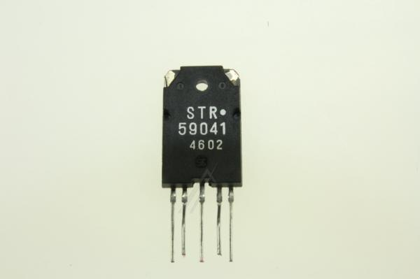 STR59041 Układ scalony IC,0