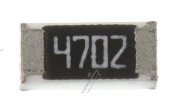 47K | 0.25W | Rezystor metalizowany SMD,1