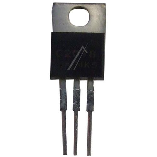 2SC2078 Tranzystor TO-220 (npn) 80V 3A 150MHz,0