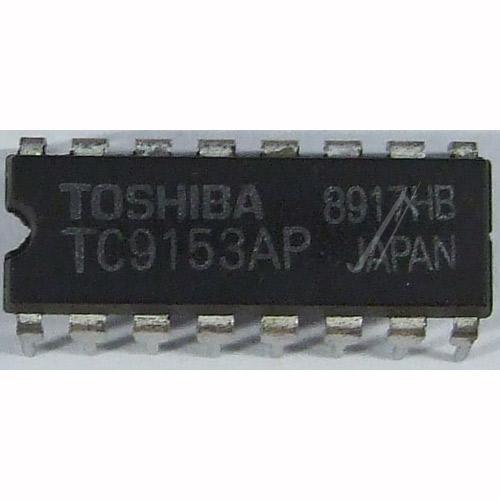 TC9153AP Układ scalony IC,0