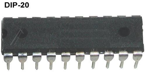 SN74LS245 Układ scalony IC,0