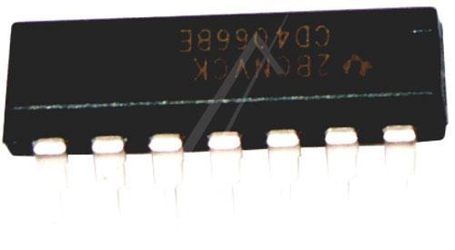 4066 Układ scalony IC,0