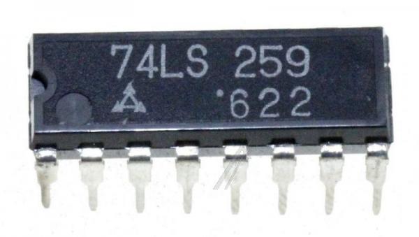 SN74LS259 Układ scalony IC,0