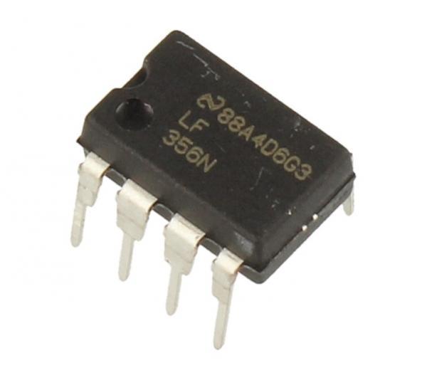 LF356 Układ scalony IC,0