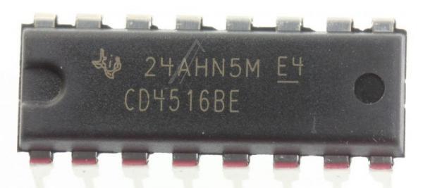 4516 Układ scalony IC,0