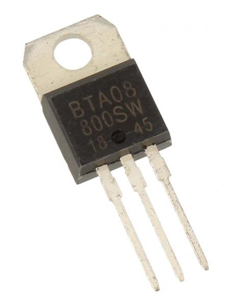 BTA08-600S Triak STM,0