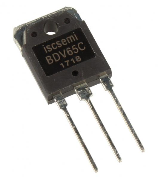 BDV65C Tranzystor SOT-93 (npn) 120V 12A 7MHz,0