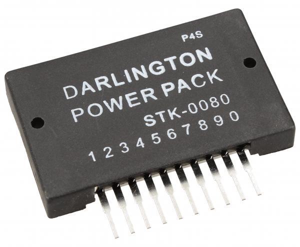 STK0080 Układ scalony IC,0