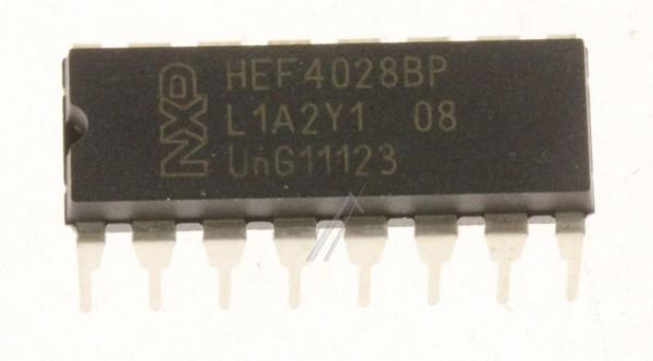 4028 Układ scalony IC,0