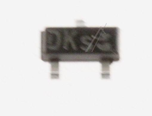 BCX42 BCX42 Tranzystor SOT-23 (pnp) 125V 0.8A 150MHz,0