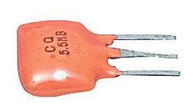 Filtr   Rezonator ceramiczny,0