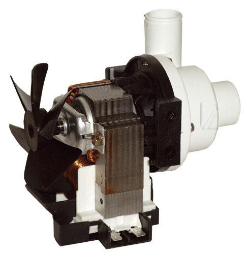 Pompa odpływowa kompletna (481236018012) do pralki Whirlpool/Polar C00373809,0