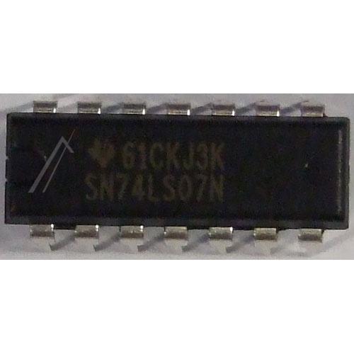 SN74LS07 Układ scalony IC,0