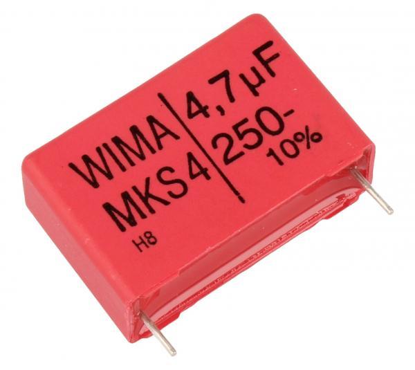 4.7uF | 250V Kondensator impulsowy MKS4 WIMA,0