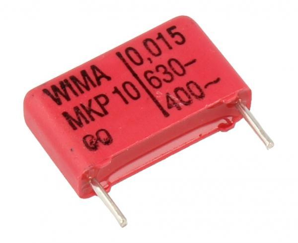 0.015uF | 630V Kondensator impulsowy MKP10 WIMA,0