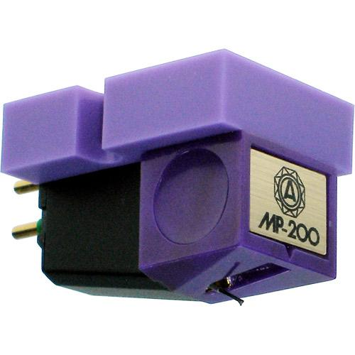 MP200 Wkładka gramofonowa Nagaoka,0