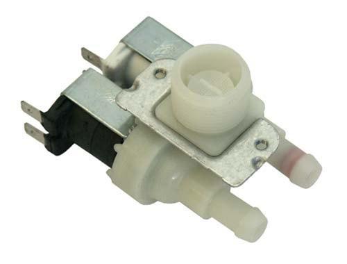 Elektrozawór podwójny do pralki Whirlpool 481928128196,0