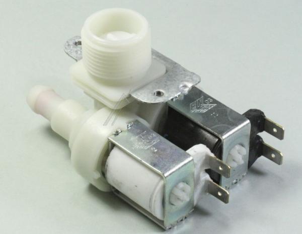 Elektrozawór podwójny do pralki Whirlpool 481928128196,1