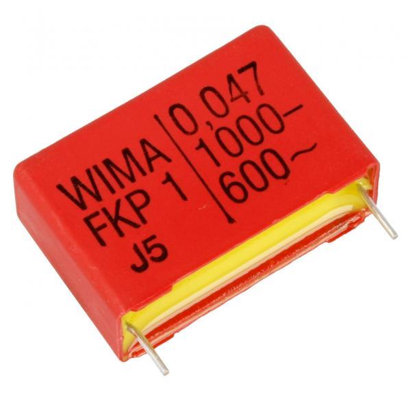 Kondensator impulsowy do robota kuchennego Wima FKP1O124706B00MSSD,0