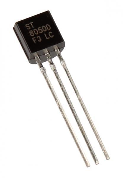 S8050 Tranzystor SOT23 (npn) 40V 0.5A 150MHz,0