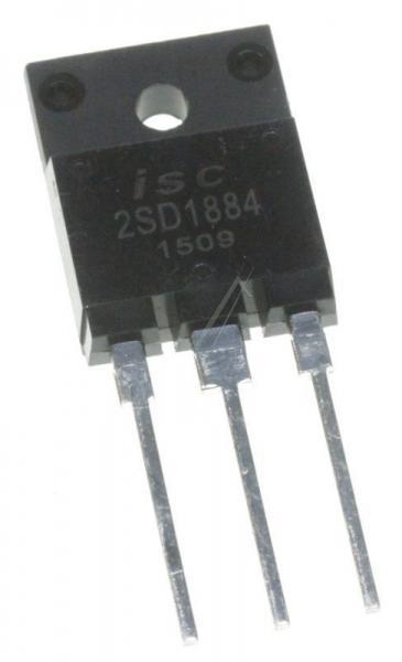 2SD1884 Tranzystor TO-3P (npn) 800V 5A 10MHz,0