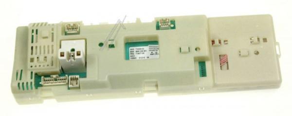 Moduł elektroniczny skonfigurowany do pralki 00666297,0
