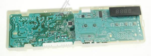 Moduł elektroniczny skonfigurowany do pralki 00666297,1