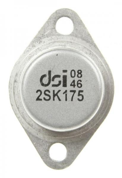 2SK175 Tranzystor TO3 (n-channel) 180V 8A,0